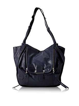 Kooba Zoey Shoulder Bag (Indigo)