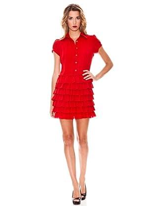 Poète Vestido Romul (Rojo)