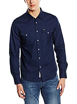 Lee Camicia Uomo WESTERN CLOUD DANCER