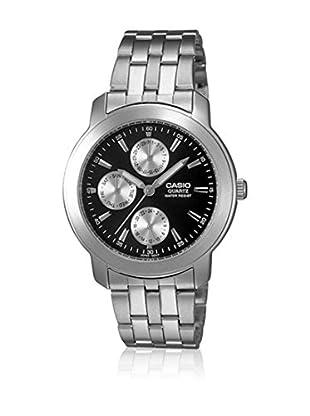 Casio Reloj con movimiento cuarzo japonés Man MTP+1192A.1A 36.5 mm
