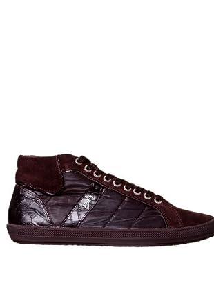 Pedro Del Hierro Zapatos Sport (Marrón Oscuro)