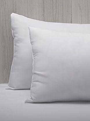 Pikolin Home Almohada 50% Plumón (Blanco)