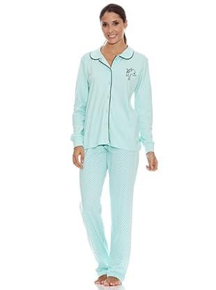 Bkb Pijama Señora (piscina)
