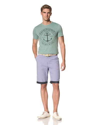 Ted Baker Men's Lyte Shorts (Blue)