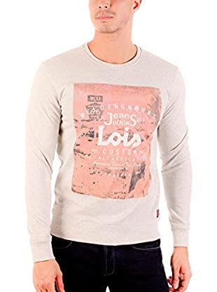Lois Sweatshirt Piston West