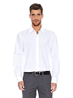 Caramelo Camisa Noël (Blanco)
