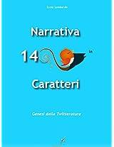 Narrativa in 140 caratteri, impara a scrivere