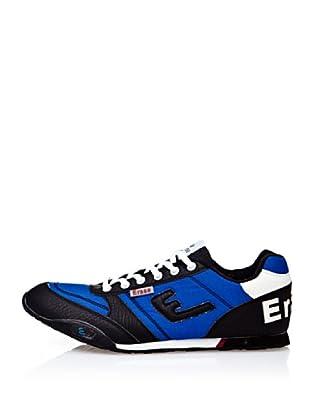 Erase Zapatillas Deportivas (Azul Royal)
