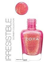Zoya Nail Polish Summer 2013 Stunning & Irresistible Collection **New Summer Color** (Tinsley Zp671) By Jubujub