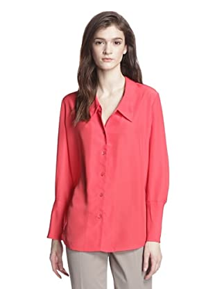 NIC+ZOE Women's Modern Blouse (Fruit Punch)