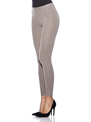 Love U Leggings Juliette (Taupe)