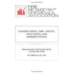 【クリックで詳細表示】Frca: Compounding 2000 Issues, Solutions and Opportunities [ペーパーバック]
