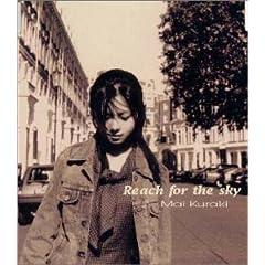 6th Single「Reach for the sky」