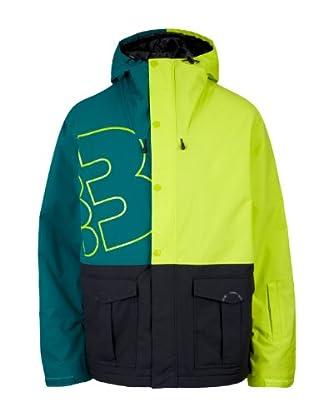 Bench Cazadora Splitscot (Verde)