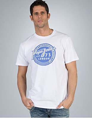 Pepe Jeans London T-Shirt Fizzy weiß L