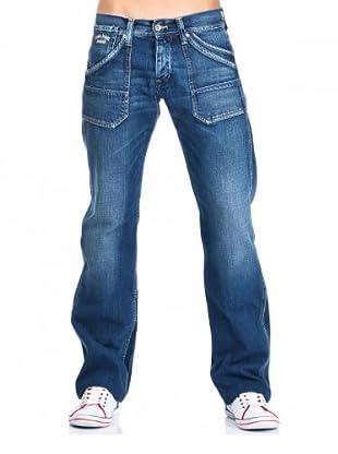 Pepe Jeans Jeans Holborn (Blau)