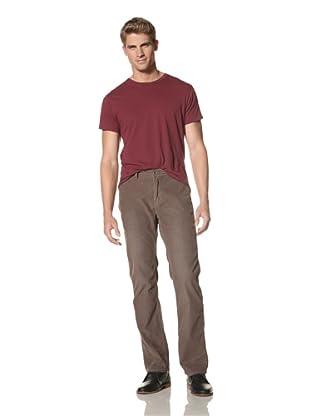 Road Men's Brewster Pants (Olive)