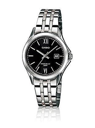 Casio Reloj con movimiento cuarzo japonés Woman LTP-1381D-1A 35.0 mm