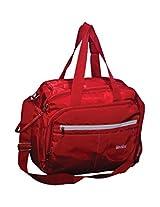 Mee Mee Multifunctional Diaper Bag (Red)