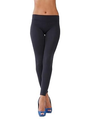 Beautiful Secret Legging Sin Costuras Sport (Gris)