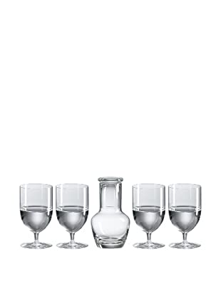 Ravenscroft Crystal Waldorf Water Carafe Set