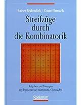 Streifzã Ge Durch Die Kombinatorik