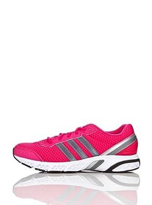 adidas Zapatillas Running Electrify V110M (Fucsia / Gris)