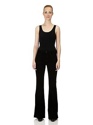 J Brand Jeans Kiki High Rise Flare (Shadow)