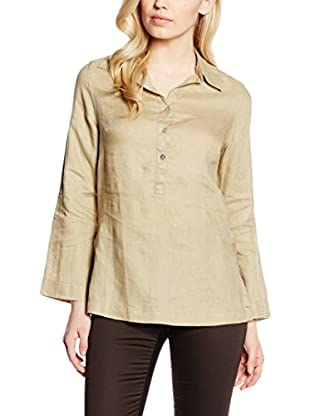 CONTE OF FLORENCE Blusa Lino