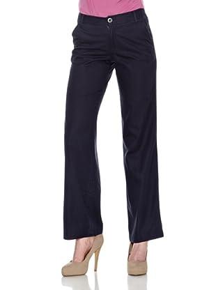 Jackpot Pantalone Alba (Blu Navy)