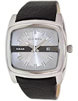 Diesel Analog Silver Dial Men's Watch DZ1555