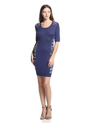 Sachin + Babi Women's Christiane Dress (Navy)