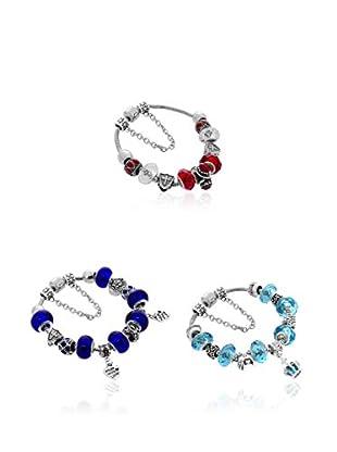 Diamond Style Armband-Set x 3 Avad