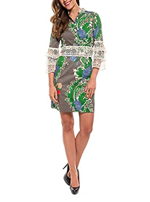 ALMATRICHI Kleid Rita