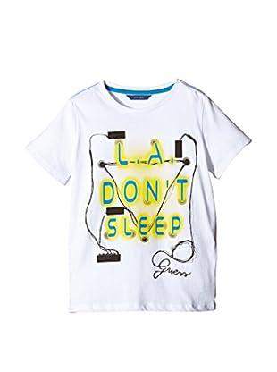 Guess Camiseta Manga Corta