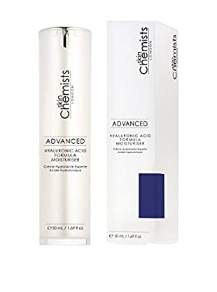 SKINCHEMISTS Crema Hidratante Advanced 50 ml