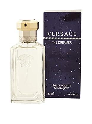 Versace Eau de Toilette Herren The Dreamer 100 ml, Preis/100 gr: 33.95 EUR