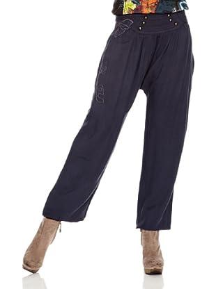 Desigual Pantalón Doma (Carbón)