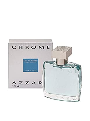 LORIS AZZARO Eau de Toilette Hombre Chrome 50.0 ml