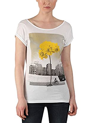 Bench Camiseta Manga Corta Flyor