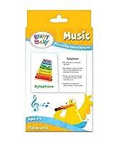 Brainy Baby Music Flashcards