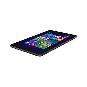 Dell Venue 8 Pro Tablet (64GB, WiFi, 3G), Black