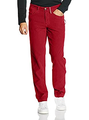 Think Pink Pantalone Velluto a Coste