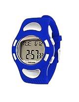 Bowflex EZ Pro Strapless Heart Rate Monitor Watch (Blue)