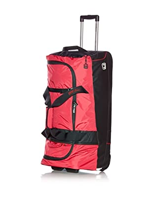 Hedgren Bolsa de Viaje Ginkgo (Rojo / Negro)