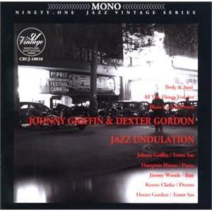 Jazz Undulation