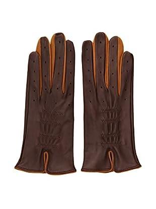 SANTACANA MADRID Handschuhe Leder