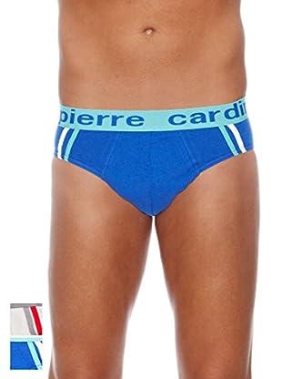 Pierre Cardin Pack x 2 Slips Dyme