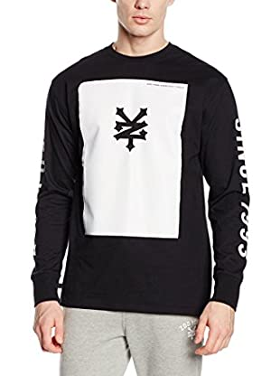 ZOO YORK Camiseta Manga Larga Square
