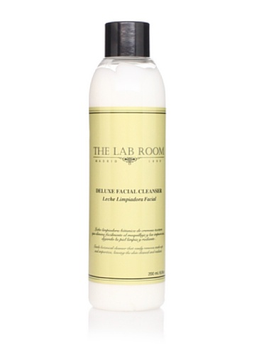 The Lab Room Deluxe Facial Cleanser, 200 ml